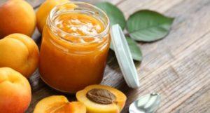 абрикосовое пюре