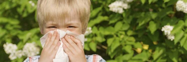 аллергических заболеваний