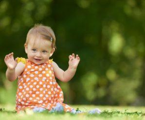 Укрепление здоровых привычек у ребёнка