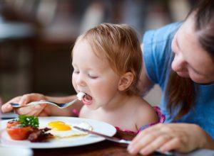 здоровых привычек питания