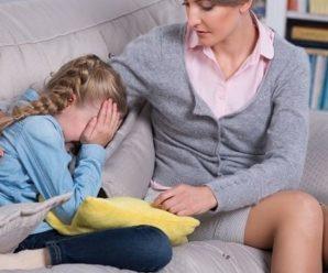Расстройства пищевого поведения у детей: как их распознать