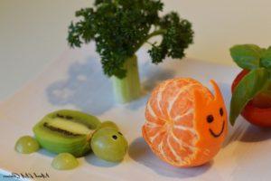 закуска в детском питании