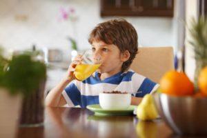мифа детского питания