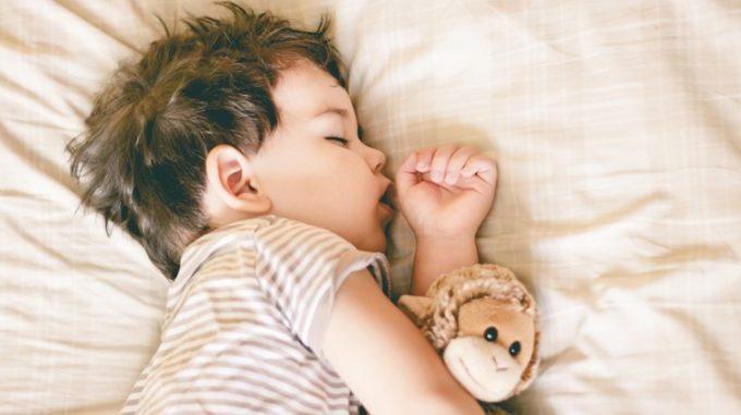 Продукты, помогающие уснуть