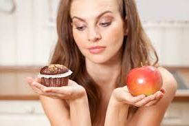 хорошие привычки питания