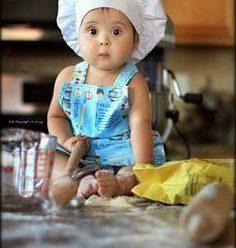 Хорошие привычки питания детей