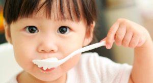 книги о детском питании