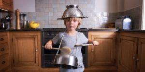 гиперактивность и питание