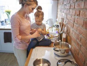 тенденции детского питания