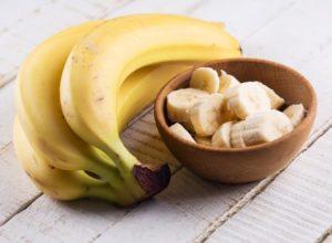 бананы прикорм
