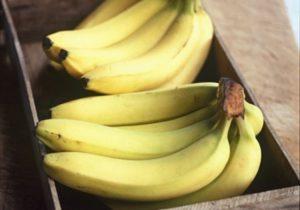 банан прикорм