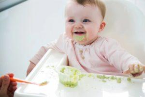 прикорма брокколи