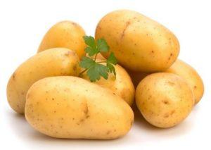 прикорма картофель