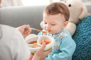 Мой ребенок не хочет есть. Как превратить кормление в наслаждение. Карлос Гонсалес