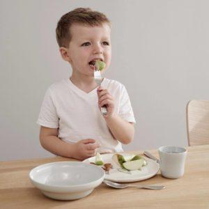 синдром чистой тарелки
