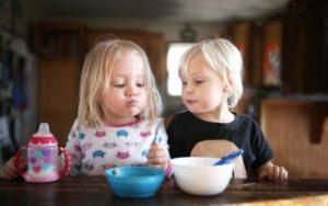 предпочтения в еде