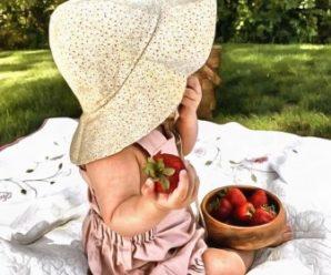 Почему ребенок любит кушать одно и то же?