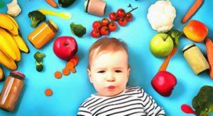 Домашние занятия в области питания