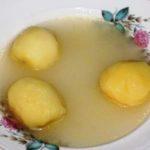 самый ленивый суп