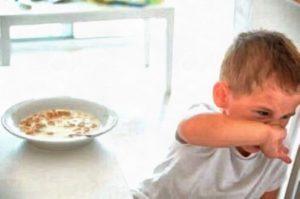 аллергия и пищевая непереносимость