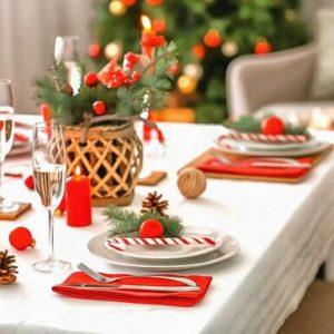 праздничного стола