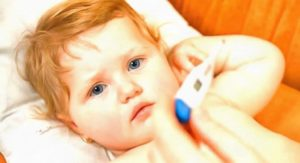 питание при отравление ребенка
