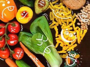 6 типов привередливых едоков