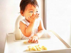 какие продукты укрепляют ум ребенка