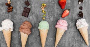 кушать мороженое каждый день