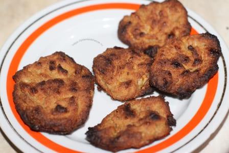 Детское печенье